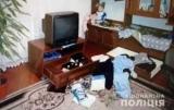 Под Киевом мужчина с топором ограбил целительницы