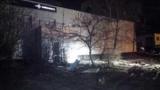 В столице произошел взрыв возле Киевэнерго