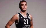 Украинцев Кобец играет за Чикаго в летней Лиге НБА